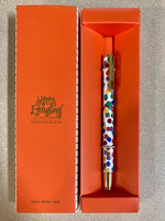 Coton Colors HAPEV Ball Point Pen TOSS - RETIRED