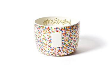 Coton Colors - Toss Bowl
