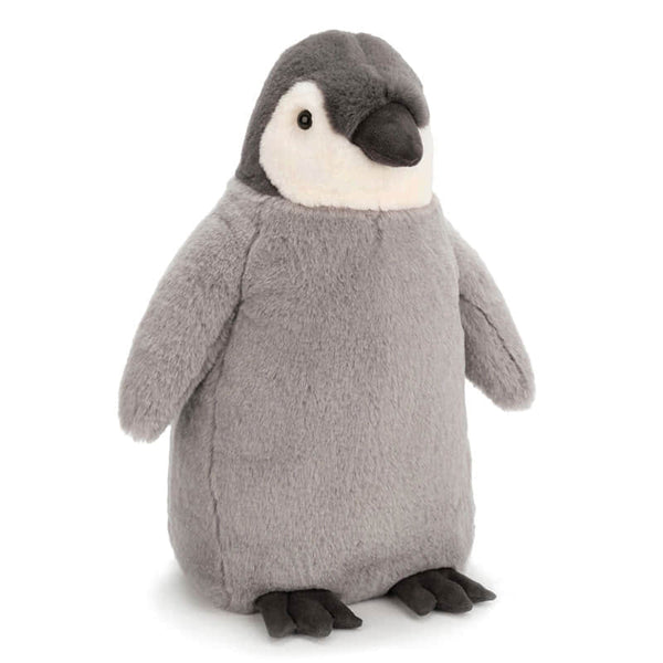 JellyCat Large PERCY PENGUIN