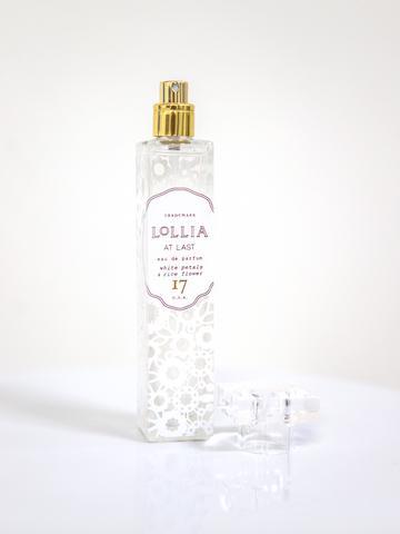Lollia - Eau De Parfum - AT LAST