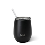 SWIG 14oz Stemless Wine Glass with Lid