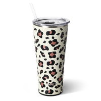 SWIG 32 oz Patterned Tumbler with Lid