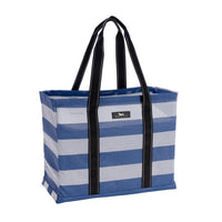 Roadtripper OPEN-TOP TOTE