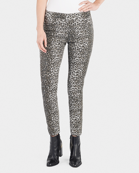 OMG Skinny Colored - Leopard