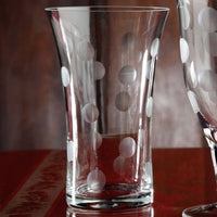 Dots Tumbler/Highball - Genevieve Bond Gifts