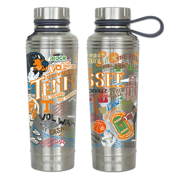 Tennessee, University of Collegiate Thermal Bottle