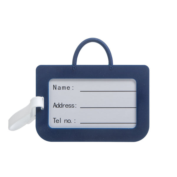 BOGG BAG Silicone Luggage Tag