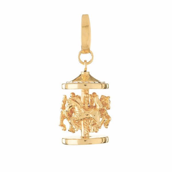 Spartina 449 RETIRED Charm CAROUSEL ~Merry~ SALE!