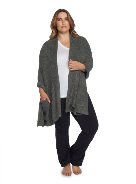the COZYCHIC LITE® TRAVEL SHAWL