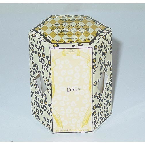 Tyler Candle - Votive - Diva