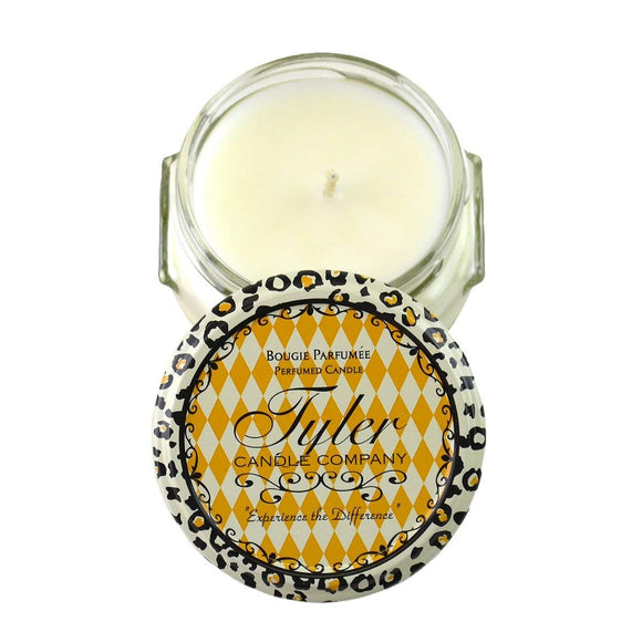 Tyler Candle - 3.4 oz. Candle - Diva