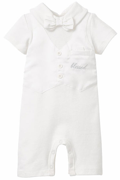 Blessed Christening Suit