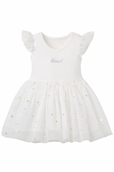 Blessed Christening Dress