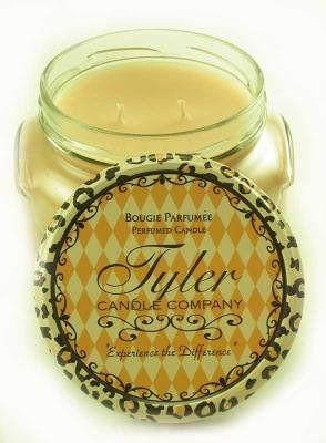 Tyler Candle - 11 oz. Candle - Entitled