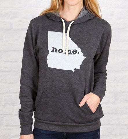 The Home T Georgia Hoodie L - Genevieve Bond Gifts