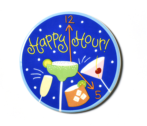 Coton Colors Big Attachment - Happy Hour