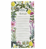 Rifle Paper Everyday Market Pad