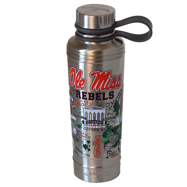 Mississippi, University of (Ole Miss) Collegiate Collegiate Thermal Bottle