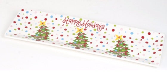 Coton Colors RETIRED Skinny Tray ST JUDE