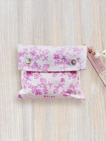 Lollia - Bath Salt Sachet - RELAX