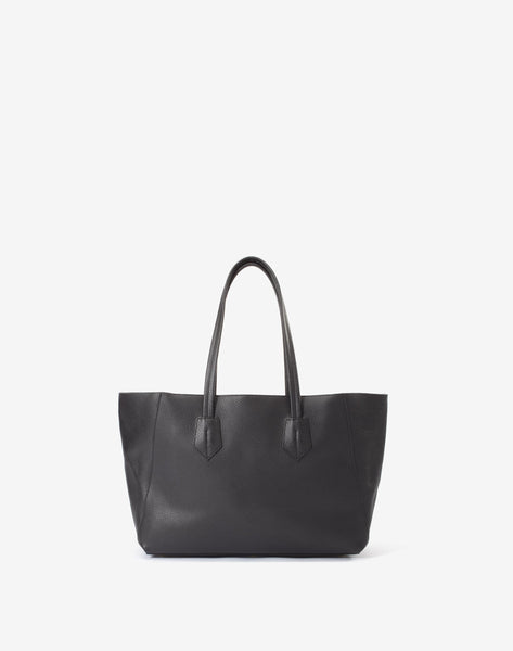 No. 1 The Small Tote Pebble
