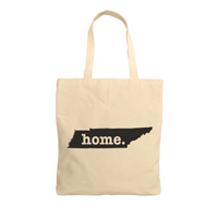 TENNESSEE HOME TOTE BAG