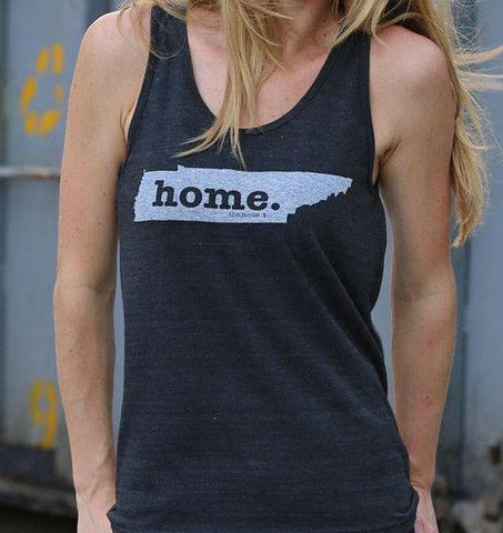 Home T Tank TN Large Grey