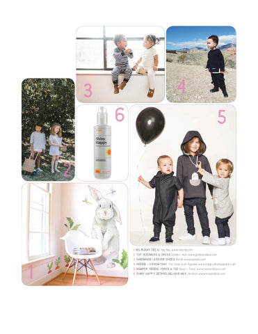 do+little in Babiekins Magazine