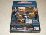 Ground Control PC Big Box Rare - Sierra Age 15+ Single & Multiplayer Classic - Vintage Retro And Vinyl - 2