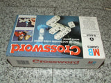 MB Games Crossword Game 1+ Players Complete Boxed VGC - Vintage Retro And Vinyl - 4
