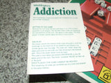 Waddingtons Addiction Word Game Boxed & Complete With Instructions - Vintage Retro And Vinyl - 3