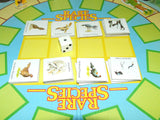Spears Games Rare Species Boxed 7 + ~ 2 to 4 Players - Vintage Retro And Vinyl - 3