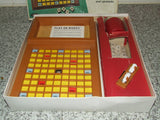 Waddingtons Play On Words-The Portable Cross Cube Word Game - Boxed/Comp - Vintage Retro And Vinyl - 2