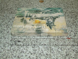 WH Smith Battleships Game Barely Used If At All - 2 Players Boxed - Vintage Retro And Vinyl - 3