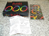 Matchbox Rubiks Magic Puzzle - Boxed Complete with Inner Tray - Vintage Retro And Vinyl - 4