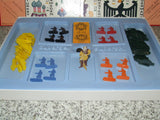 Supersell - The Money - Car - Power Game 1970's Condor Board Game - Vintage Retro And Vinyl - 4