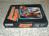 "Battlestar Galactica 140 Piece Jigsaw Comp & Boxed 14x18""- Starbuck - 1978 - Vintage Retro And Vinyl - 7"
