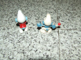 7 x Smurf Figures ~ Peyo, Schliech, McDonalds - Vintage Retro And Vinyl - 8