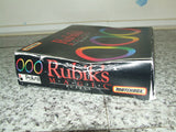 Matchbox Rubiks Magic Puzzle - Boxed Complete with Inner Tray - Vintage Retro And Vinyl - 7