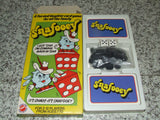 Snafooey Card Game by Peter Pan Playthings 1983 Boxed/Complete With Instructions - Vintage Retro And Vinyl - 2