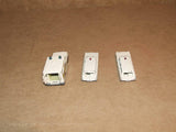 Lesney Matchbox Moko Superfast Ambulances 2 x 54, 1 x 41 Unboxed Playworn - Vintage Retro And Vinyl - 4