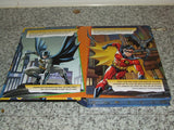 Batman Storybook 12 Figures And Playmat Phidal - Vintage Retro And Vinyl - 4