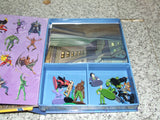 Batman Storybook 12 Figures And Playmat Phidal - Vintage Retro And Vinyl - 6