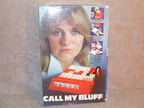 Call My Bluff Game - Mind Movers - Contents Sealed - Made In England - Vintage - Vintage Retro And Vinyl - 6