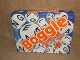 Boggle Word Game - Boxed & Complete 8+ - Parker 2000 - Vintage Retro And Vinyl - 3
