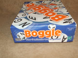 Boggle Word Game - Boxed & Complete 8+ - Parker 2000 - Vintage Retro And Vinyl - 7