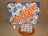 Boggle Word Game - Boxed & Complete 8+ - Parker 2000 - Vintage Retro And Vinyl - 1