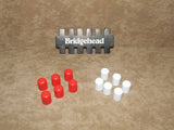 Bridgehead - Gamecraft Pocket War Games - 1980 - Vintage Retro And Vinyl - 3