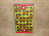 Bridgehead - Gamecraft Pocket War Games - 1980 - Vintage Retro And Vinyl - 4