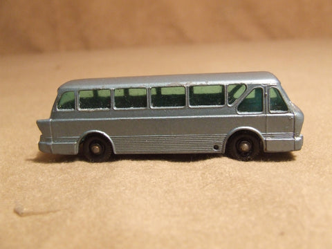 Lesney Leyland Royal Tiger Coach No 40b Made In England Vintage 1960's - Vintage Retro And Vinyl - 1